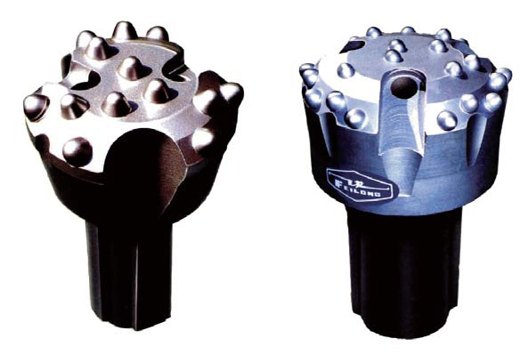 ZQ Series DownHole Bits