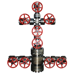 Oil (gas) well head device and valve