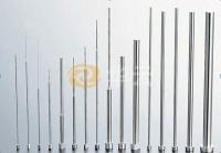 Hydraulic pushrod
