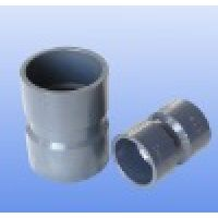 Plastic COUPLING,FRPP/PVDF/CPVC/UPVC/PPH Coupling,Pipe Fitting