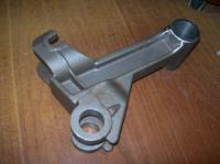 Carbon Steel Investment Casting Part
