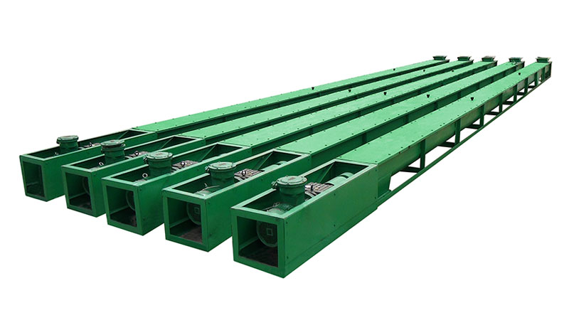 Screw Conveyor/Auger